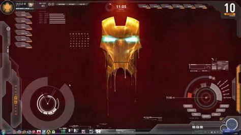 live wallpaper for windows 8 iron man ह द jarvis ironman live wallpaper 007 youtube