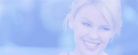 A Message From Minogue aprec alliance for cancer research