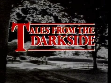 Tales From The Darkside by The Cw Develops Tales From The Darkside Reboot Julie Plec
