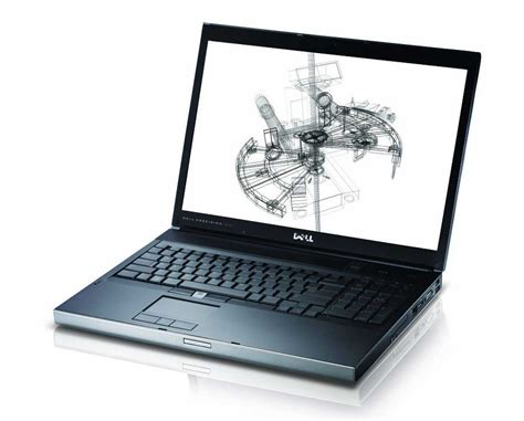 Laptop Dell Precision M6500 best laptop workstation for office review
