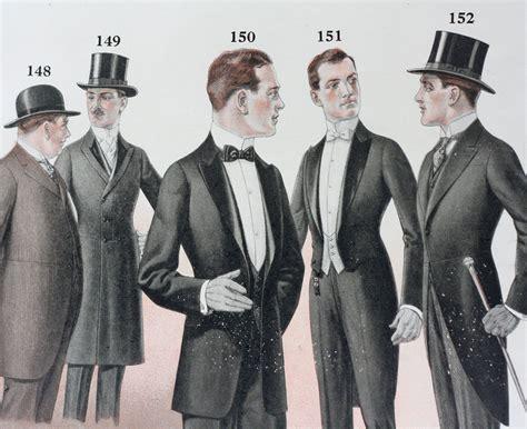 vintage s suit large catalog page