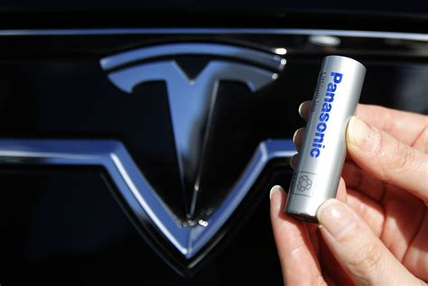 How Many Batteries In A Tesla Why Tesla S New Battery Pack Is Important Fortune