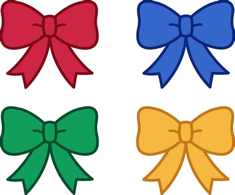 bow images clip art many interesting cliparts