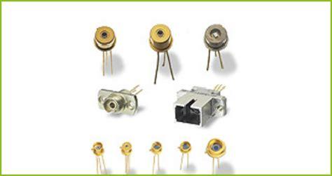 photodiode gaas eluxi photodiode lifier hybrid