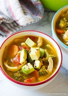 Blood Sugar Solution Detox Soup by I This Ultra Broth From The Ultra Simple Diet By Dr
