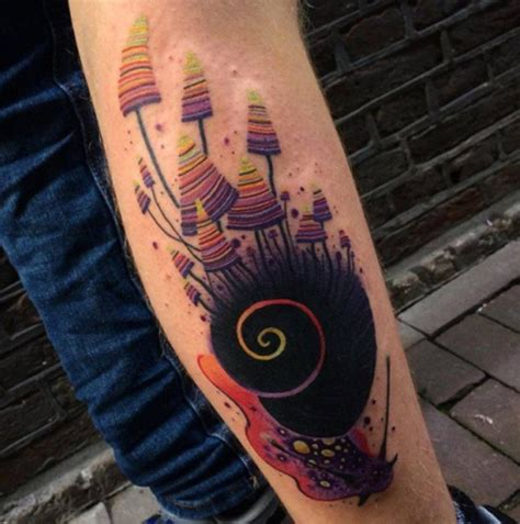 40 perfect abstract tattoo designs bored art