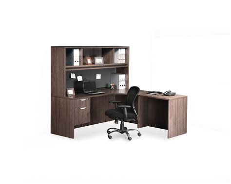 Corner Desk Workstations Classic 71 Quot Executive L Shaped Corner Workstation