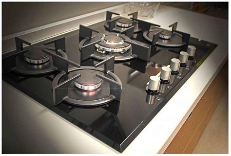 piani cottura in vetro cucina euromobil in melaminico e vetro modello laclip