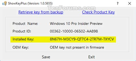 Windows 10 Pro Original Licence Key Serial Number Murah windows 10 product key generator cracked free