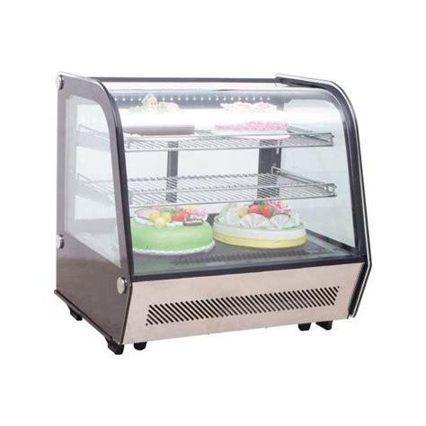 Countertop Cold Food Display cold food display fridge countertop 120 litre birko commercial quality