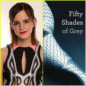 fifty shades of grey movie casting call emma watson christian grey