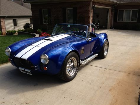 Auto 03 Cobra by News Kit Cars Shelby Cobra