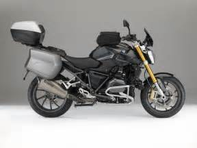 Bmw R1200r Review 2015 Bmw R1200r Ride Motorcycle Review