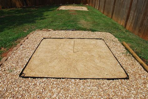 horseshoe pit currans s weblog