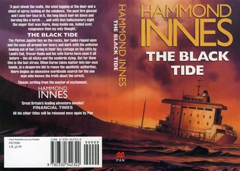 the black tide bear alley hammond innes cover gallery part 2