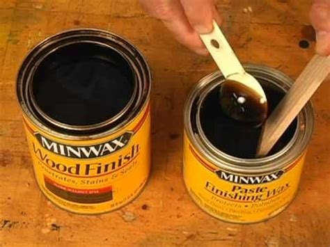 diy chalk paint paste wax how to make and use a paste wax for chalk paint