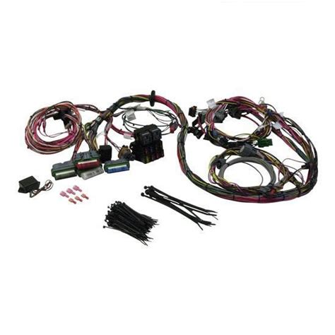 painless wiring 60502 1992 1997 gm lt1 engine harness