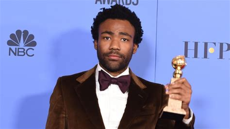 childish gambino young simba donald glover cast as simba in live action the lion king