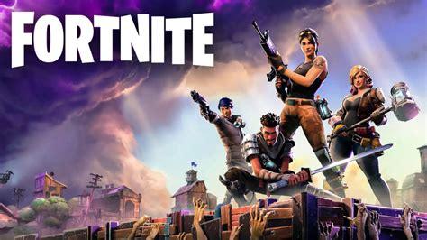 fortnite save  world     play