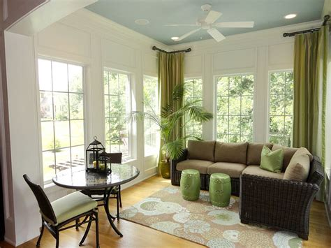 sun room furniture ideas