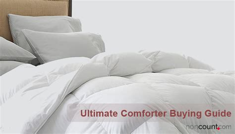 down comforter buying guide how to buy a comforter ultimate comforter buying guide
