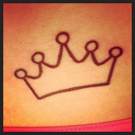 princess tiara tattoos designs princess crown tattoos