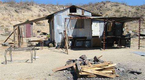 Cabins Near El Paso Tx by Bill Prospecting Metal Detecting El Paso
