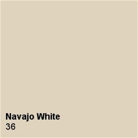 navajo white 36 just one of 1700 plus colors from paints new colorstudio