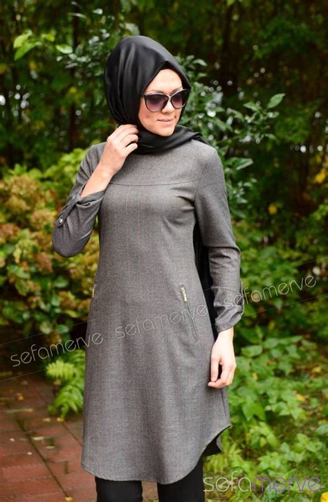Tunik Kelabu 3 In 1 685 best hijabish images on styles fashion and modest fashion