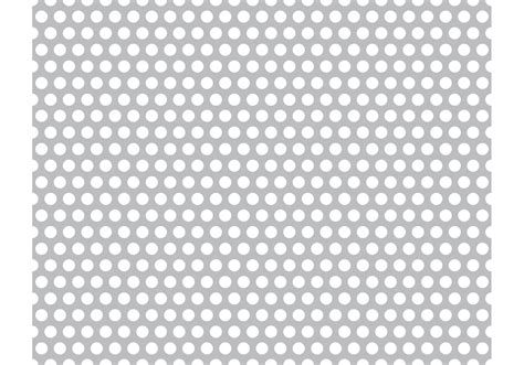 perforated pattern illustrator free seamless vector perforated metal pattern download