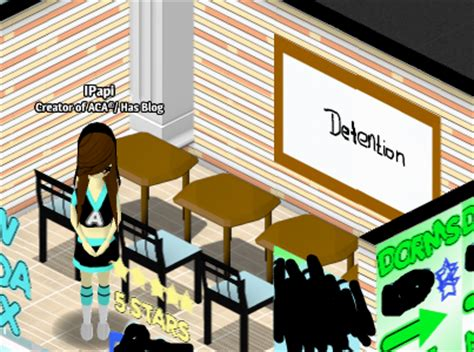 detention room chitchatcity insider
