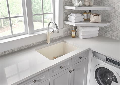 laundry room with sink going beyond the kitchen sink what to use a laundry room