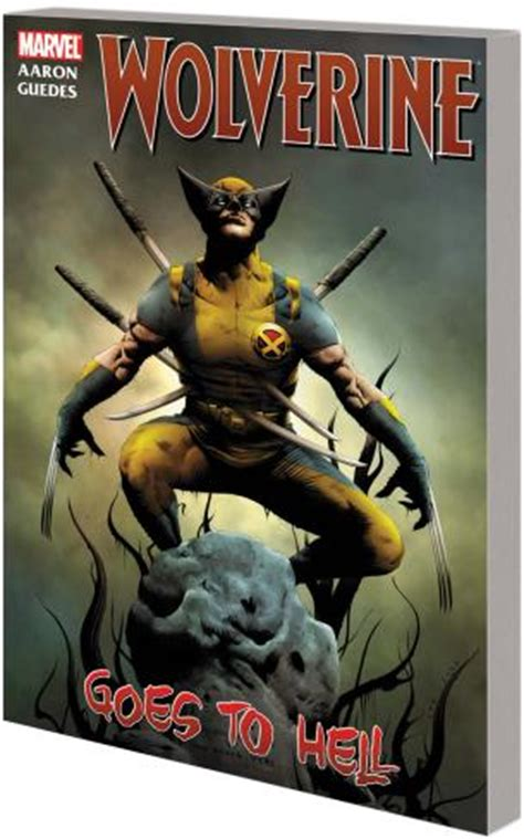 wolverine goes to hell 1302911597 wolverine wolverine goes to hell forbidden planet