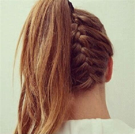 Sports Hairstyles by I This Hairstyle Its For Not Only Sports