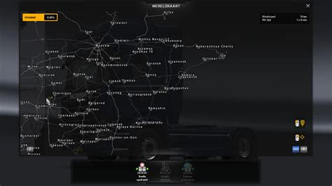 europe africa map 5 4 by mario ets 2 europe africa map 5 4 28 images truck simulator