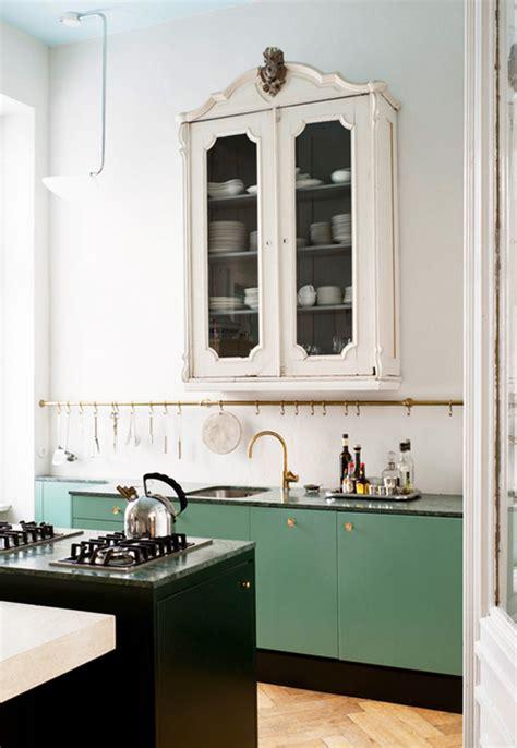kitchen design journal an unexpected mix sfgirlbybay