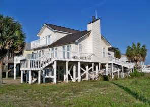 Beach House On Stilts by Back Home Quot And The Days Dwindle Down Quot