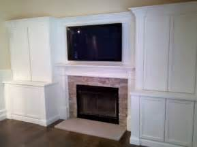 fireplace built ins fireplace built ins traditional family room boston by custom home finish