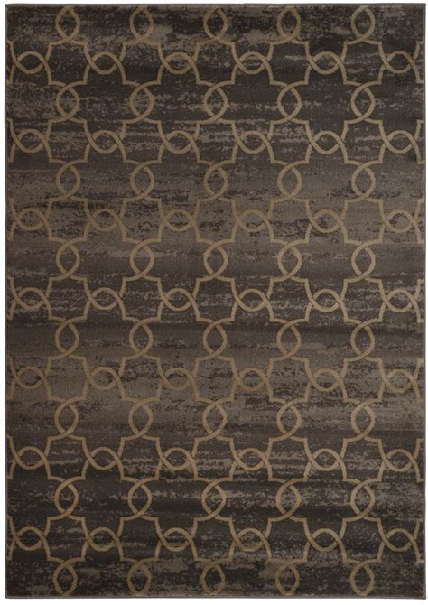 radici usa area rugs pisa rugs 3784 brown pisa rugs by