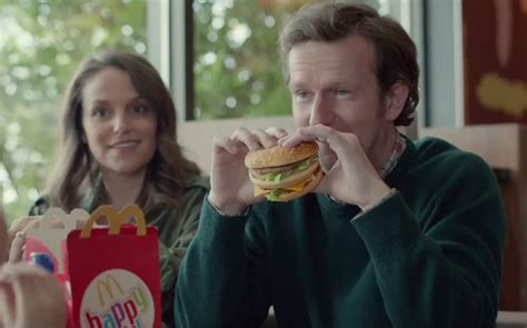 tattoo girl mcdonalds advert dad slams mcdonald s advert for wrong message in a time
