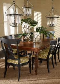 tropical dining room sets dining rooms tropical dining room other metro by ethan allen