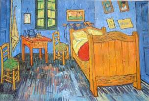 gogh bedroom painting gogh painting fg 132 goodmorninggloucester