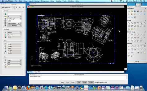 design center en autocad mac autodesk beat to the punch draftsight for mac now
