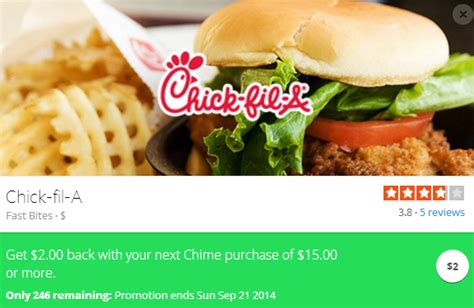 Chick Fil A Gift Card Amazon - random news 3 10 amazon egift card winners new chime offers for target and chick