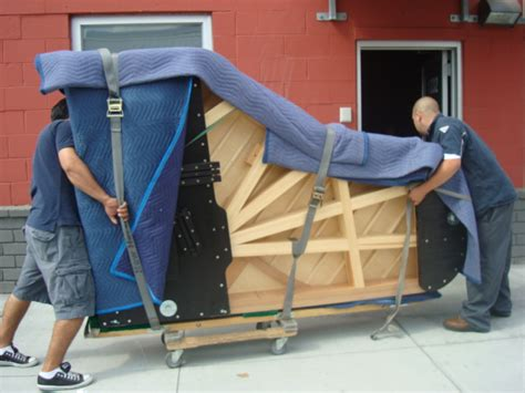 how to move a baby grand piano across a room best local piano moving company in miami