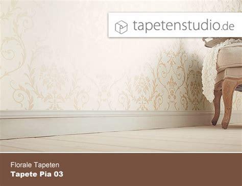 Tapezier Ideen Wohnzimmer by Tapeten Ideen F 252 Rs Wohnzimmer