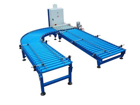 Gravity Roller Konveyor gravity conveyor from spaceguard roller conveyors