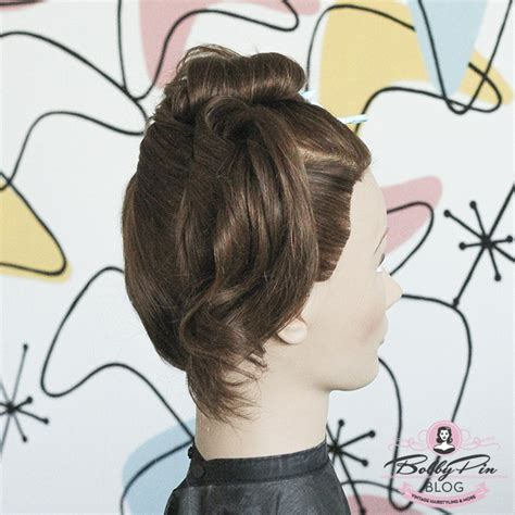 Easy Vintage Hairstyles by 3 Easy New Year S Day Vintage Hairstyles You Can Do With
