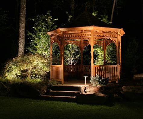 outdoor lighting outdoor gazebo lighting for outdoor lighting fixtures for