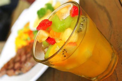 Pulpen Buah Summer Loving Apt003 Es Buah From Indonesia Food N Drink Indonesia